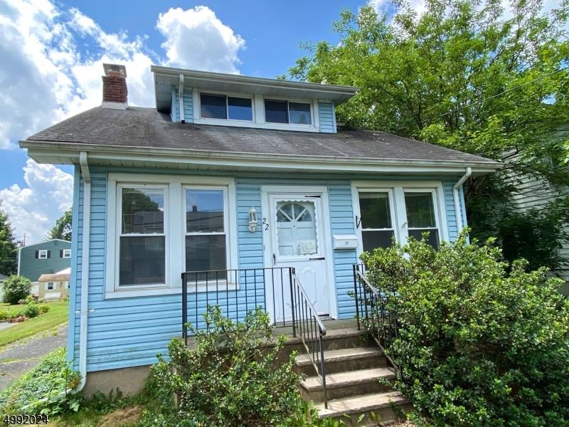 Single Family Homes por un Venta en Morris Township, Nueva Jersey 07950 Estados Unidos