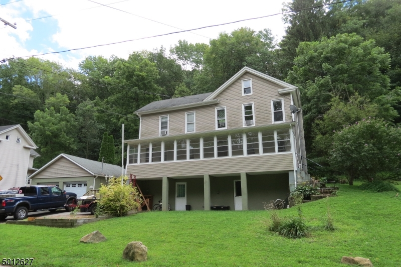Multi-Family Homes for Sale at Oxford, New Jersey 07863 United States