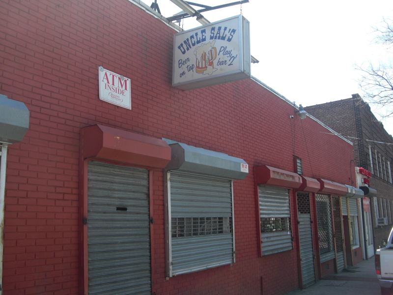 Additional photo for property listing at 678 678-684 Sanford Avenue  Newark, Nueva Jersey 07102 Estados Unidos