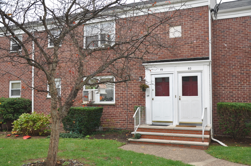 Single Family Home for Sale at 400 Esplanade Hackensack, New Jersey 07601 United States