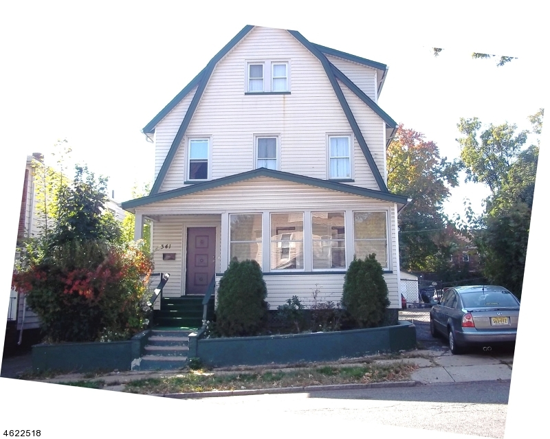 Additional photo for property listing at 341 TREMONT Avenue  East Orange, New Jersey 07017 États-Unis