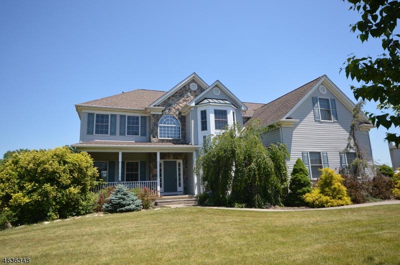 Частный односемейный дом для того Продажа на 26 Saddle Ridge Road Sparta, Нью-Джерси 07871 Соединенные Штаты