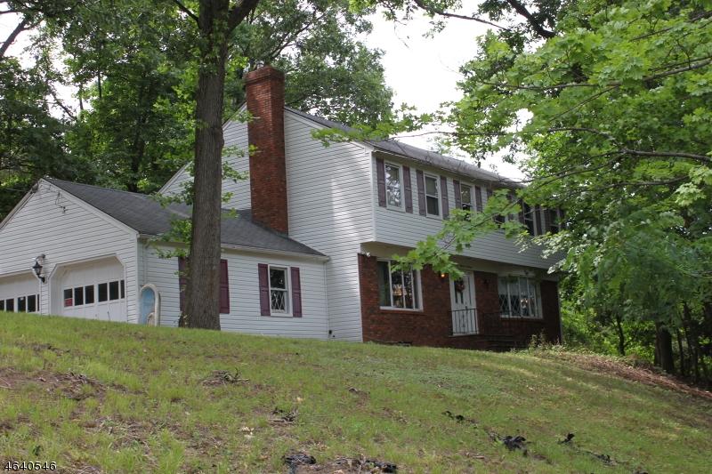 Частный односемейный дом для того Продажа на 214 Hillcrest Avenue Hawthorne, 07506 Соединенные Штаты