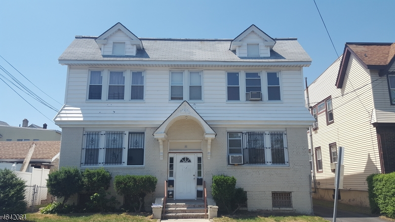 Multi-Family Home for Sale at 51-53 UNIVERSITY Place Irvington, New Jersey 07111 United States