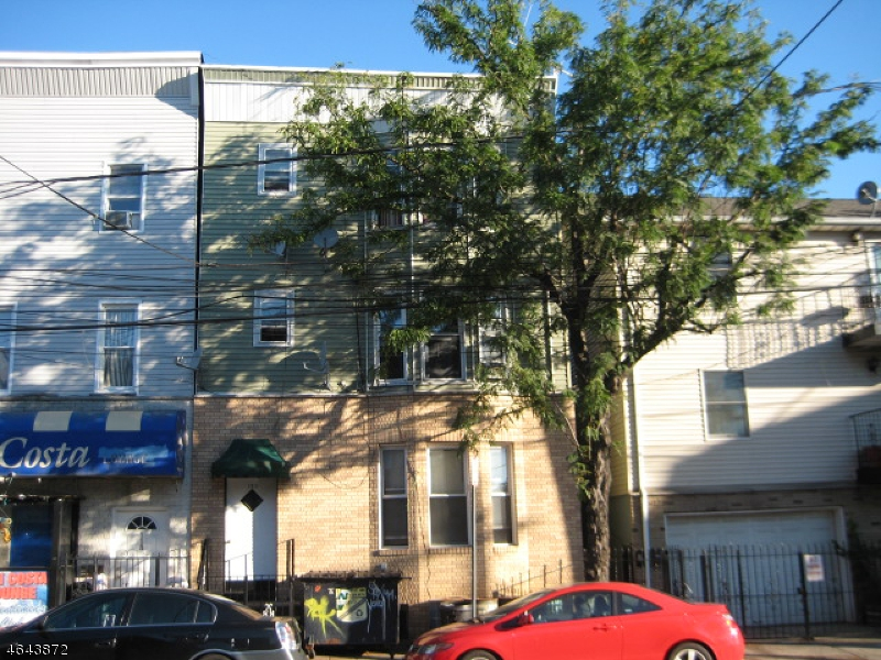 Additional photo for property listing at 120 Fleming Avenue  Newark, New Jersey 07105 United States