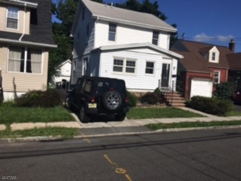 Casa Unifamiliar por un Venta en 1272 Coolidge Avenue Union, Nueva Jersey 07083 Estados Unidos