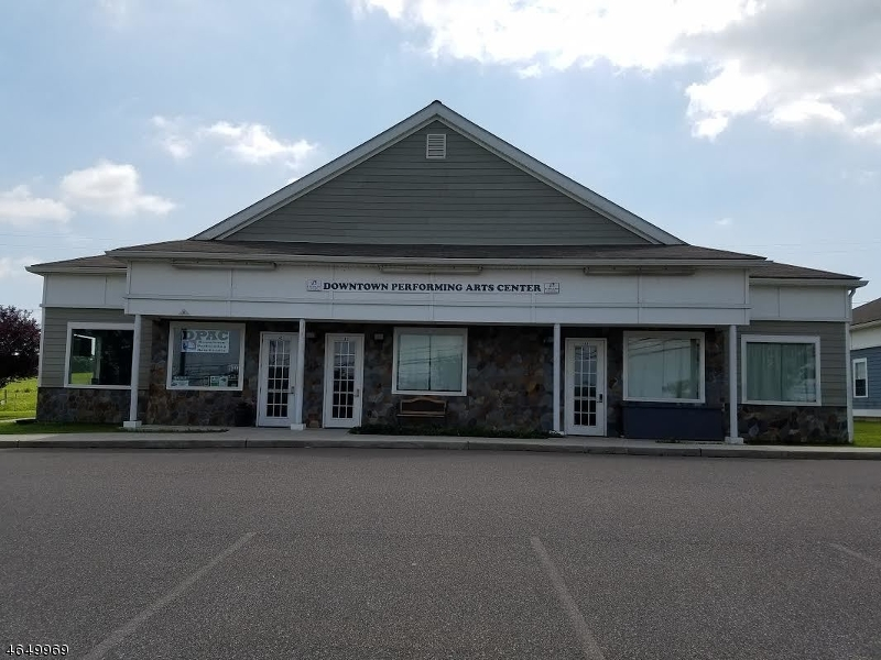 Commercial for Sale at 54 Mt Airy Village Road West Amwell, 08530 United States