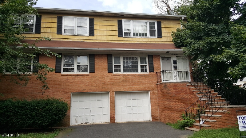 Multi-Family Home for Sale at 21 Queen Court Hillside, New Jersey 07205 United States