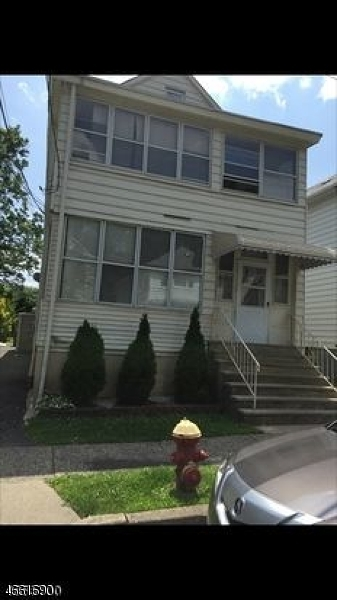 Multi-Family Home for Sale at 31 Frances Street Clifton, New Jersey 07014 United States
