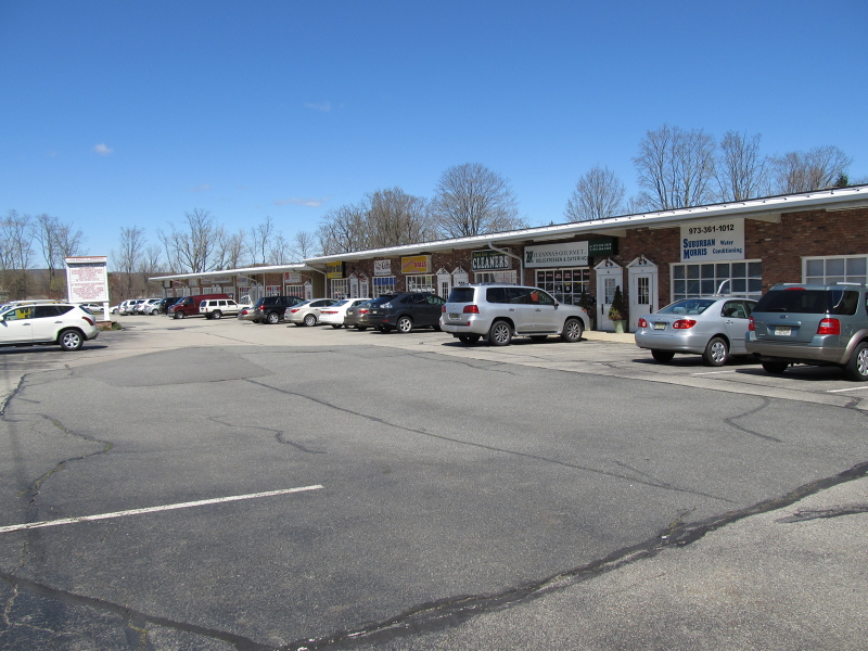 Commercial for Sale at 1152 Route 10, Suite A Randolph, New Jersey 07869 United States