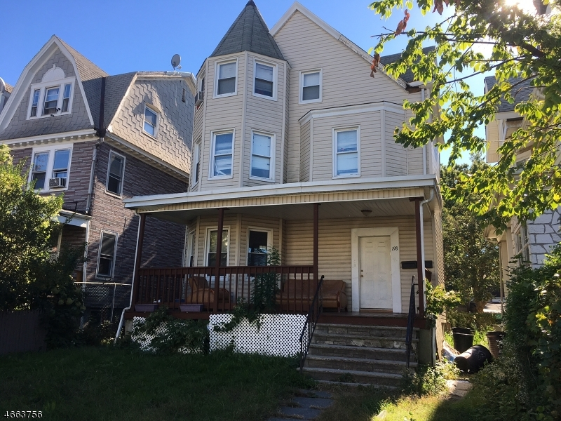 Additional photo for property listing at 198 Park Avenue  Orange, New Jersey 07050 United States