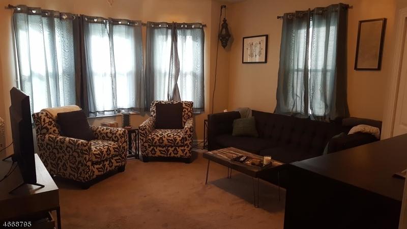 Частный односемейный дом для того Аренда на 35 Claremont Avenue Montclair, 07042 Соединенные Штаты