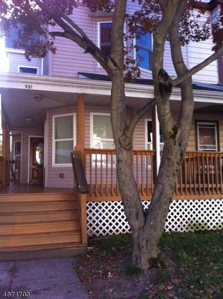 独户住宅 为 出租 在 921 Carteret 特伦顿, 08618 美国