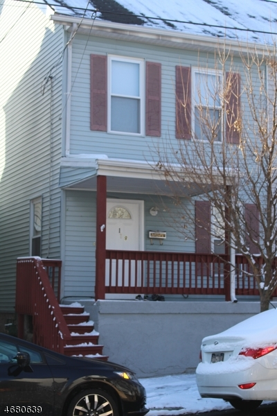 Single Family Home for Rent at 178 Lewis Street Phillipsburg, 08865 United States