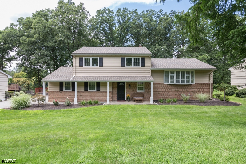 Single Family Home for Sale at 19 Sylvan Drive Pine Brook, New Jersey 07058 United States