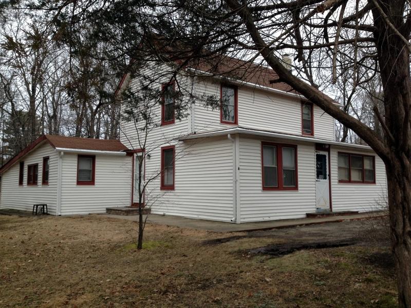 Casa Unifamiliar por un Alquiler en 100 Ridge Road Oak Ridge, Nueva Jersey 07438 Estados Unidos
