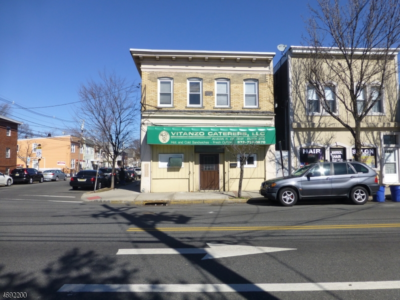 Commercial for Sale at Address Not Available Belleville, New Jersey 07109 United States