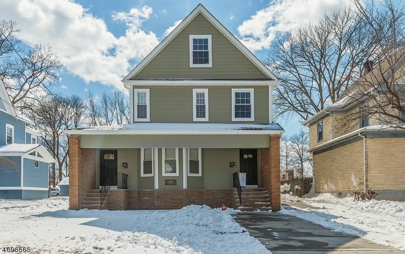 Maison unifamiliale pour l à louer à 207 North Ave W Cranford, New Jersey 07016 États-Unis
