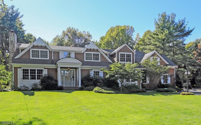 Single Family Home for Sale at 1440 Rahway Road Scotch Plains, 07076 United States