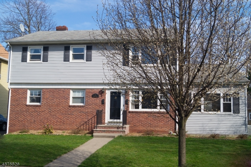Multi-Family Home for Sale at 3 Retford Avenue Cranford, New Jersey 07016 United States