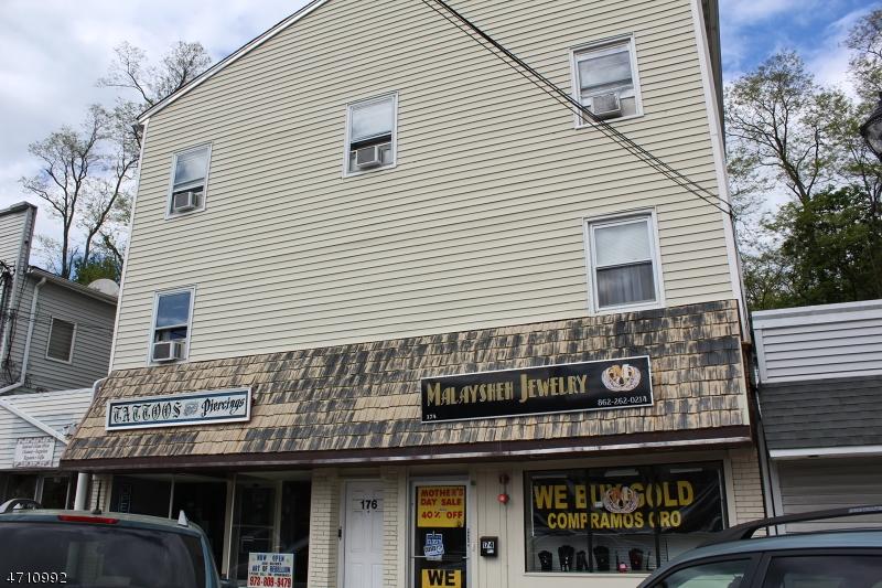 Casa Unifamiliar por un Alquiler en 176 Main Street Butler, Nueva Jersey 07405 Estados Unidos