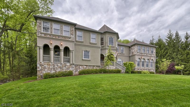 一戸建て のために 売買 アット 131A PINE BROOK Road 131A PINE BROOK Road Montville Township, ニュージャージー 07045 アメリカ合衆国