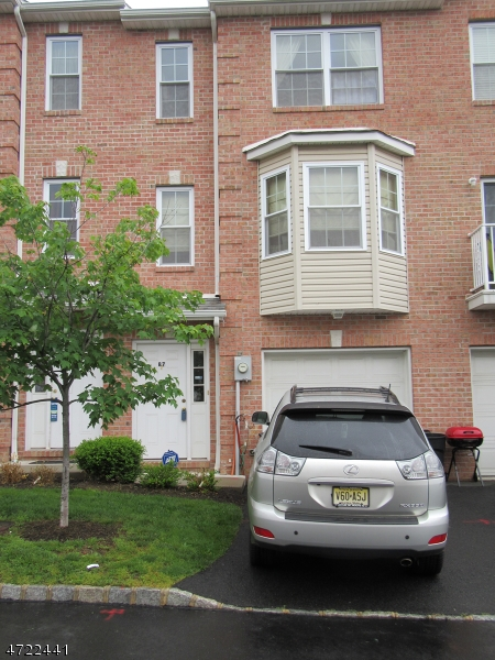 Single Family Home for Rent at 7B LILY Court Roselle, New Jersey 07203 United States