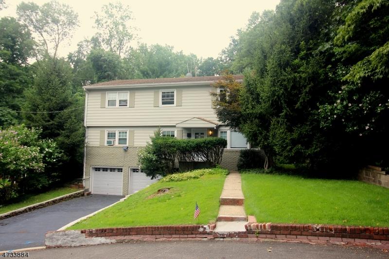 Многосемейный дом для того Продажа на 341 Jefferson Avenue North Plainfield, 07060 Соединенные Штаты