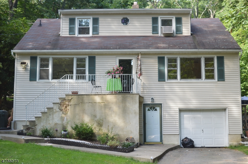 Single Family Home for Rent at 235 Ramapo Hills Blvd Franklin Lakes, New Jersey 07417 United States