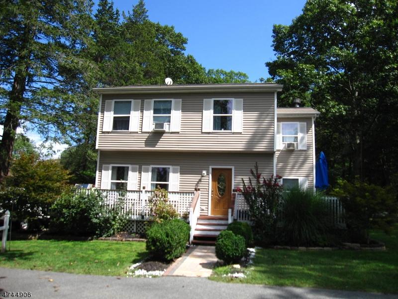 Частный односемейный дом для того Продажа на 5 Barbarita Hill Mendham, Нью-Джерси 07869 Соединенные Штаты