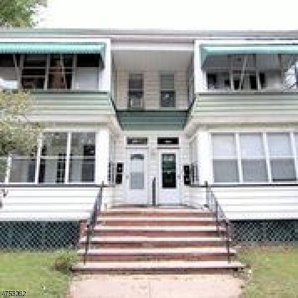 Частный односемейный дом для того Аренда на 155-157 Augusta Street Irvington, Нью-Джерси 07111 Соединенные Штаты