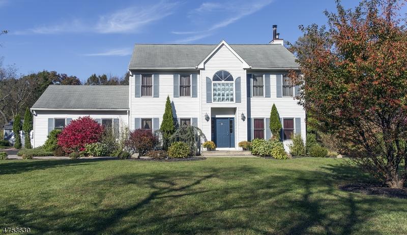 Nhà ở một gia đình vì Bán tại 165 Berkshire Valley Road 165 Berkshire Valley Road Roxbury Township, New Jersey 07847 Hoa Kỳ