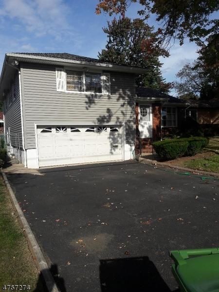 Casa Unifamiliar por un Venta en 410 Livingston Road 410 Livingston Road Linden, Nueva Jersey 07036 Estados Unidos