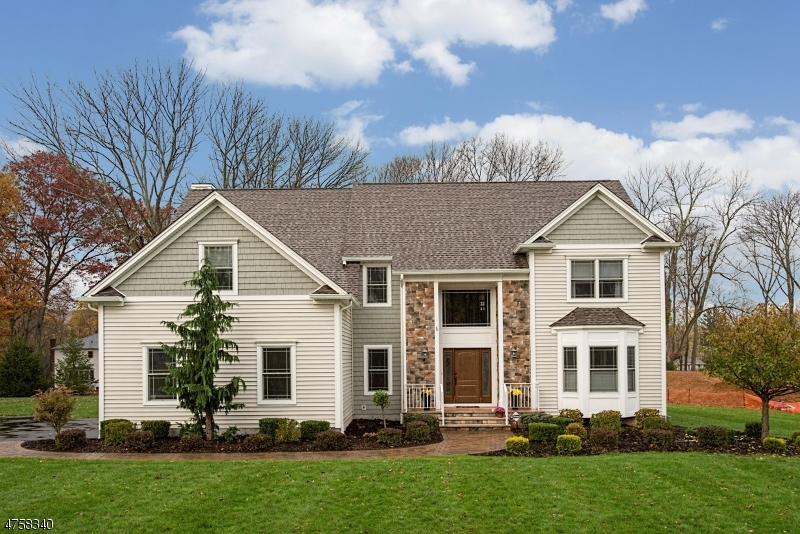 Nhà ở một gia đình vì Bán tại 4 Shepherds Lane 4 Shepherds Lane Roxbury Township, New Jersey 07876 Hoa Kỳ