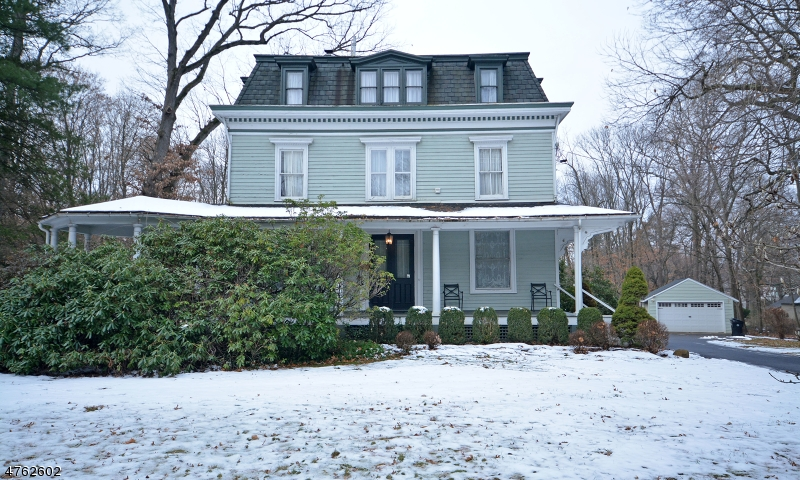 Single Family Home for Sale at 914-22 WOODLAND Avenue 914-22 WOODLAND Avenue Plainfield, New Jersey 07060 United States