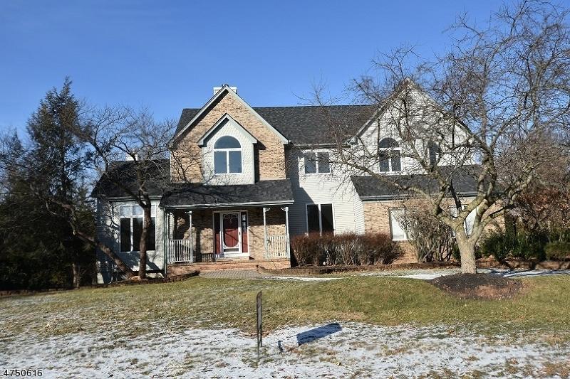 Частный односемейный дом для того Аренда на 26 Polhemus Drive Hillsborough, Нью-Джерси 08844 Соединенные Штаты