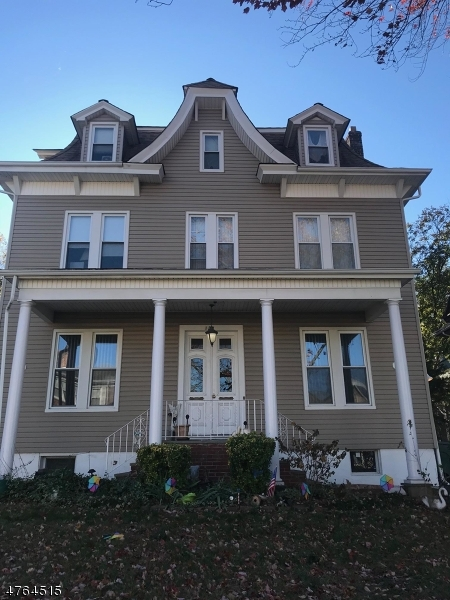 Single Family Home for Sale at 120 Milligan Place South Orange, New Jersey 07079 United States