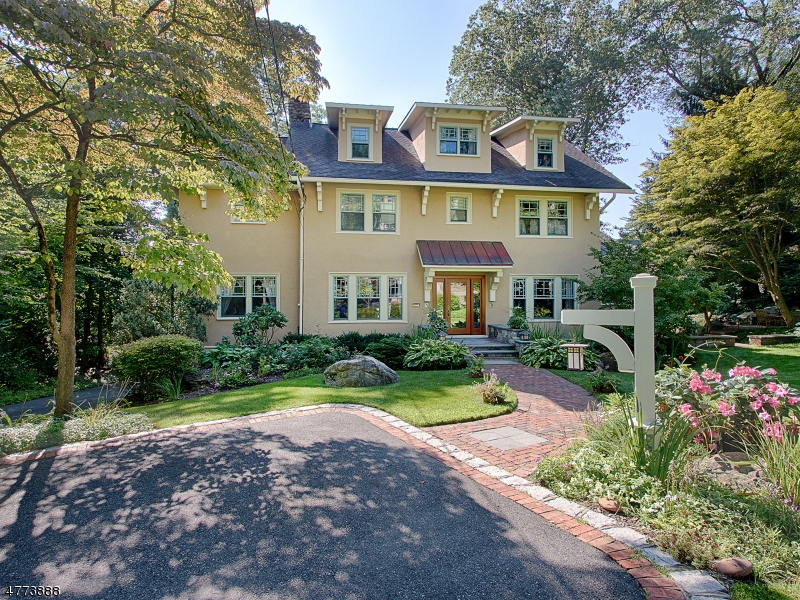 Casa Unifamiliar por un Venta en 74 BALL Road Mountain Lakes, Nueva Jersey 07046 Estados Unidos