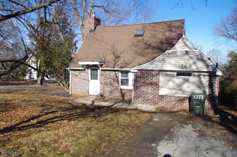 Casa Unifamiliar por un Alquiler en 17 Manor House Road Mount Olive, Nueva Jersey 07828 Estados Unidos
