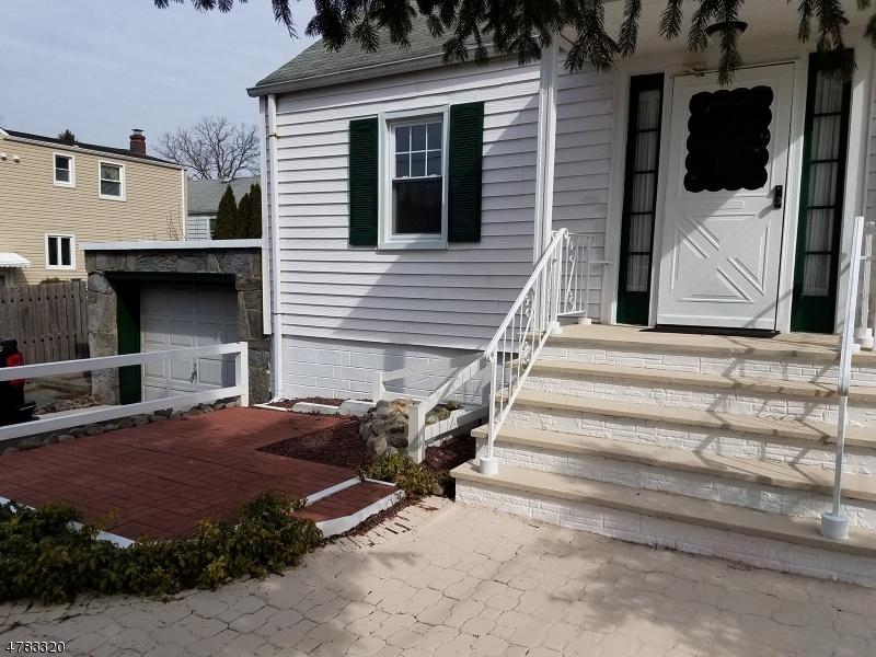 独户住宅 为 出租 在 12 Columbia Avenue Kenilworth, 新泽西州 07033 美国