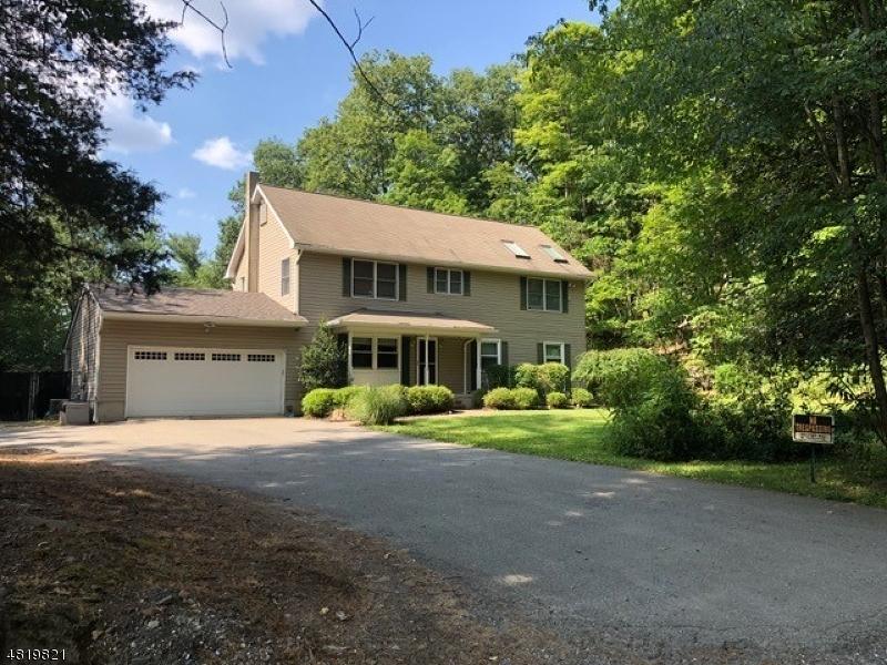Property por un Venta en 7 LEWMAY Drive Andover, Nueva Jersey 07860 Estados Unidos