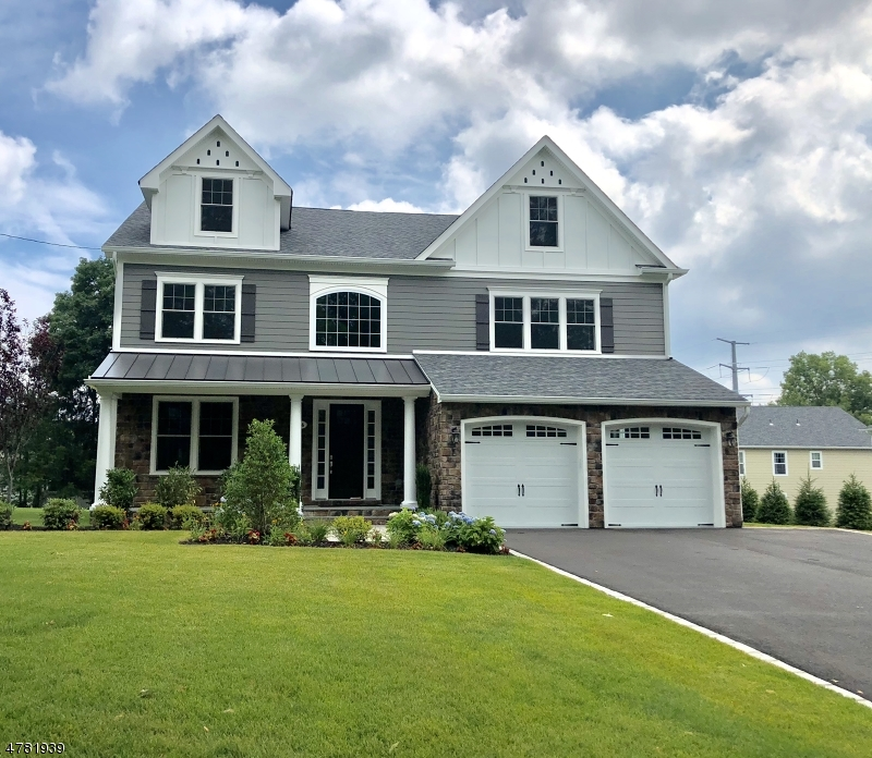 Single Family Home for Sale at 286 Kings Road Madison, New Jersey 07940 United States