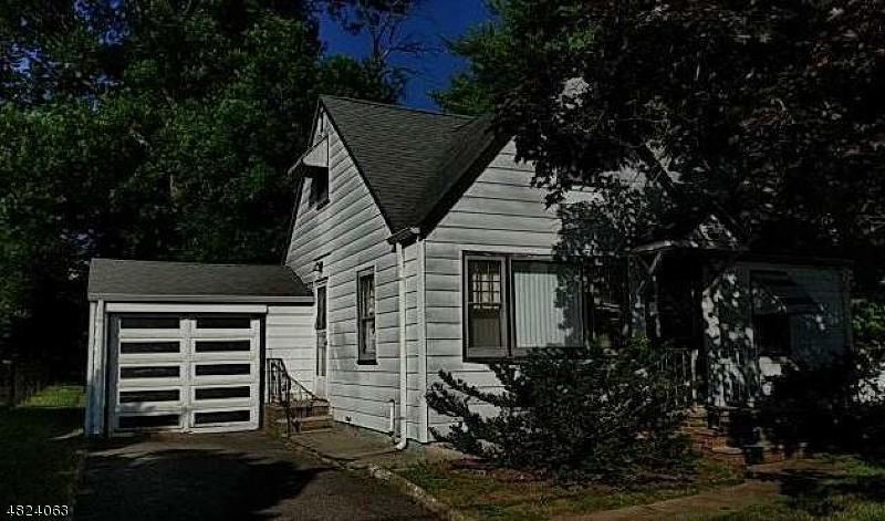 Casa Unifamiliar por un Venta en 4 DALE Drive Fairfield, Nueva Jersey 07004 Estados Unidos