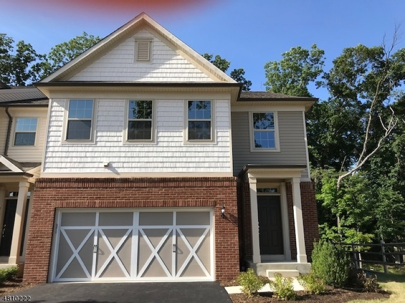 Condo / Townhouse for Rent at 34 BROMPTON Place Randolph, New Jersey 07869 United States