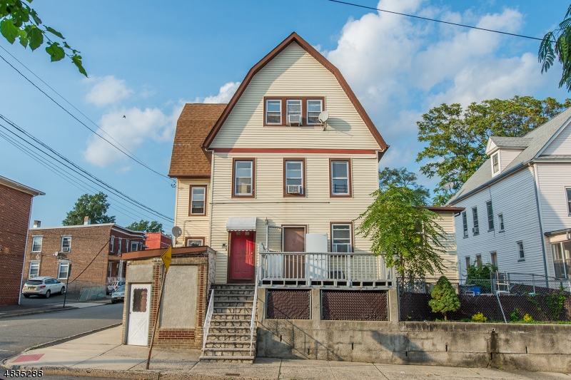 Multi-Family Home for Sale at 112 WILLIAM Street Belleville, New Jersey 07109 United States