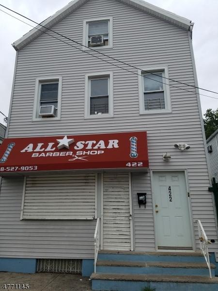 Commercial / Office for Sale at 422 ELIZABETH AVE 422 ELIZABETH AVE Elizabeth, New Jersey 07206 United States