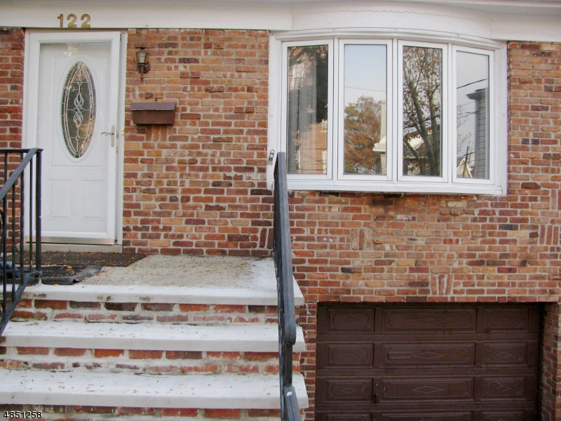 Single Family Home for Sale at 122 W 31ST Street Bayonne, New Jersey 07002 United States