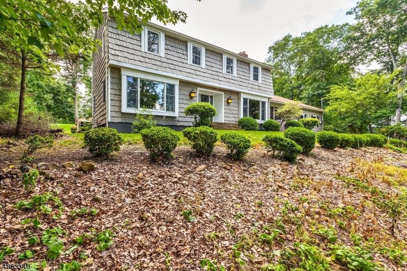 Maison unifamiliale pour l Vente à 973 RECTOR Road Bridgewater, New Jersey 08807 États-Unis