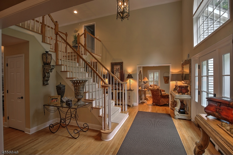 Single Family Home for Sale at 773 BACKHUS ESTATE Road Lebanon, New Jersey 08826 United States