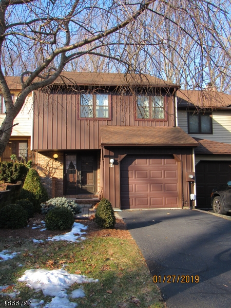 Condo / Townhouse for Rent at 16 HERITAGE Court Parsippany, New Jersey 07950 United States